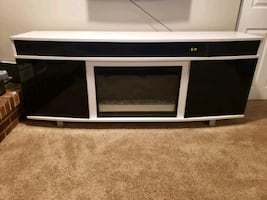 Fully Functional Entertainment Center