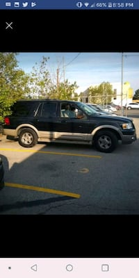 Ford - Expedition - 2005 Brampton, L6P 1H2