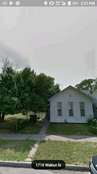 HOUSE For Sale 3BR Toledo