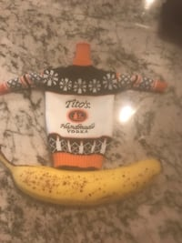 Tito's Handmade Vodka Bottle Sweater Knoxville, 37919