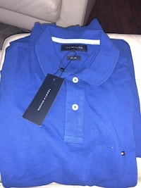 Tommy polo slim FIT