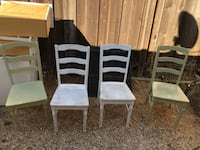 Chairs!! Vallejo, 94591