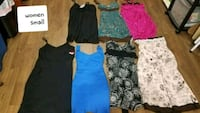 Womens small dress lot Thurmont, 21788