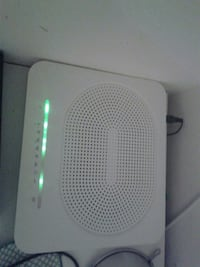 modem router bianco Palermo
