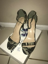 Camouflage Forever Heels  Port Saint Lucie, 34953