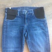 Maternity clothes size small including Citizens of Humanity jeans Toronto, M6J