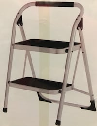 BRAND NEW 2 STEP LADDER ---MANY AVAILABLE Vaughan, L4L 8G3