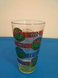 TMNT Cup  Capitol Heights, 20743
