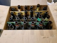 Empty beer bottles for homebrewers Somerset County, 08844