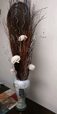 All natural vase Odenton, 21113