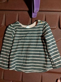 12-18 month girl warm shirt gapkids Knoxville, 37934