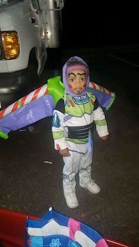 Toy Story/ Buzz Lightyear Glen Burnie