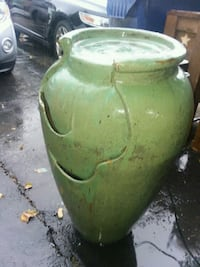 3 ft Ceramic vase urn water fountain  Missouri City, 77489