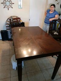 high top table with 6 chairs Port Richey, 34668