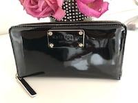 Wallet Kate  Spade wallet patent leather  Great condition