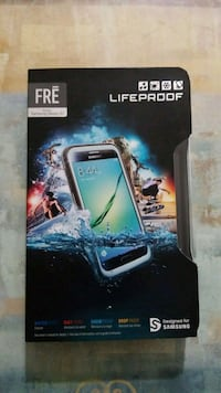 LIFEPROOF Case for Samsung GALAXY S7 Galesville, 54630