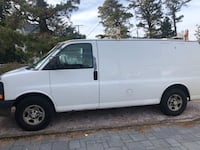 2006 Chevrolet Express Cargo Point Pleasant