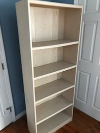 Bookcase Middletown, 10940
