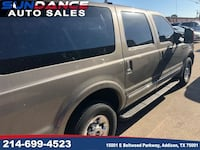 2005 Ford Excursion Limited Addison, 75001