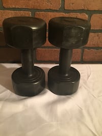 5lb weight set American Fork, 84003