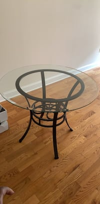 Glass Dining Table  Hackensack, 07601