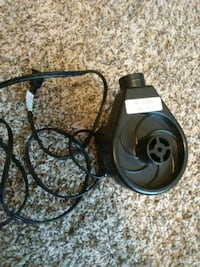 Electric air pump Fargo, 58103
