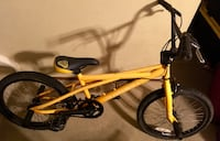 Se Quadangle freestyle Bmx bike Fremont, 94555