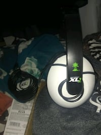 Turtle Beach earforce xl1