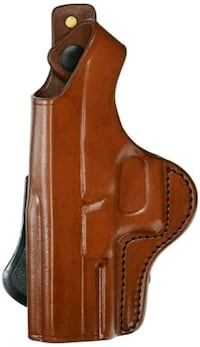 Tagua PD1R-323 Glock 21 Brown/Left Hand Rotating