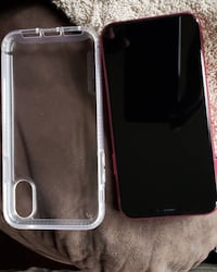 Red iPhone XR 64gb Silver Spring, 20904
