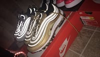 Air Max 97 Gold 2017 Release Coplay, 18037