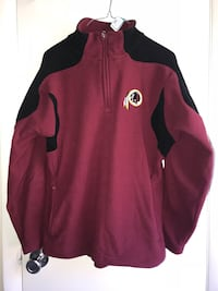 Youth Redskins Fleece Silver Spring, 20906