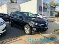 Chevrolet-Equinox-2018 Baltimore
