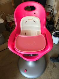 Boon Hydraulic High Chair.    Martinsburg, 25403