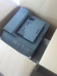LexMark MX310dn Print Copy Scan Fax