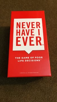 Never have I ever like new game Middletown, 06457