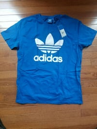 Men's Large Adidas T-Shirt Accokeek