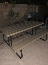 6th foot lifetime bench Eastvale, 91752