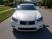 2013 Lexus GS 350 AWD  Baltimore