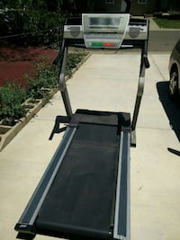 gray and black treadmill Rancho Cordova, 95670