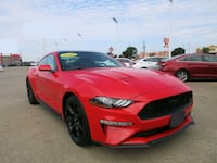 2019 Ford Mustang Houston