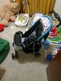 Baby items need gone in good condition Edmonton, T5H 4H3