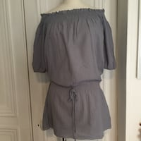 Petite Robe 100%Cotton  Paris