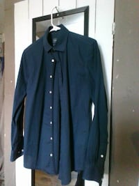 Slim Fit Dress Shirt Saint Johnsbury