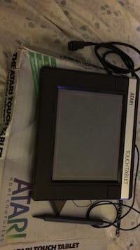 Atari touch tablet Los Angeles, 91344