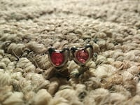 silver and pink stud jewelry Roanoke, 24019