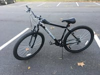 Bike brand new User few times $70 10 km