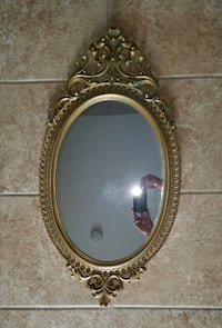 "Mirror 31"" Tall 16"" Wide"