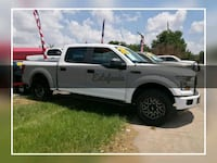 Ford - F-150 - 2016