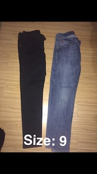 Jeans South Glengarry, K0C 1L0
